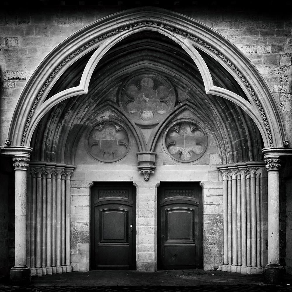 Église Saint-Jacques - Dieppe (76)