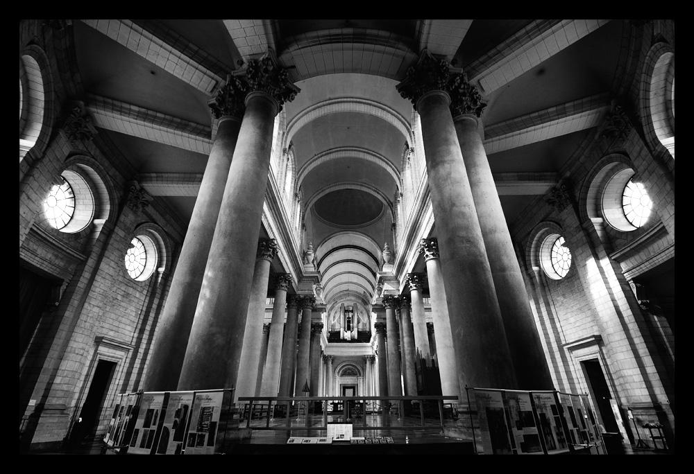 Cathédrale Notre-Dame-et-Saint-Vaast - Arras (62)