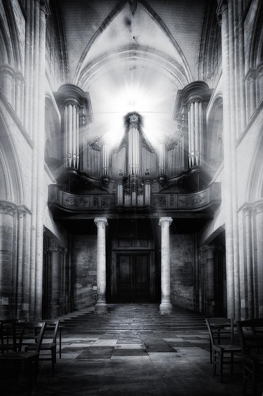 Abbaye de la Trinité - Fécamp (76)