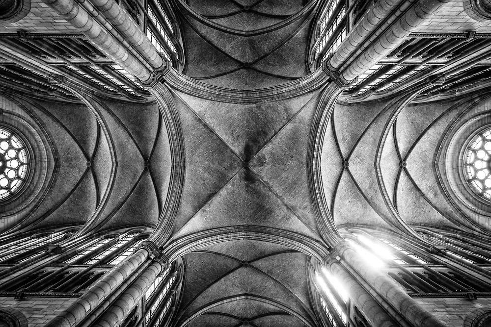 Abbatiale Notre-Dame - Mouzon (08)