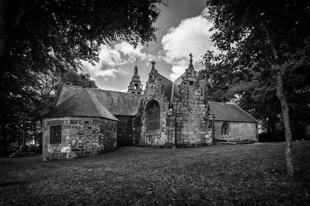 Chapelle Saint-Claude - Plougastel-Daoulas (29)