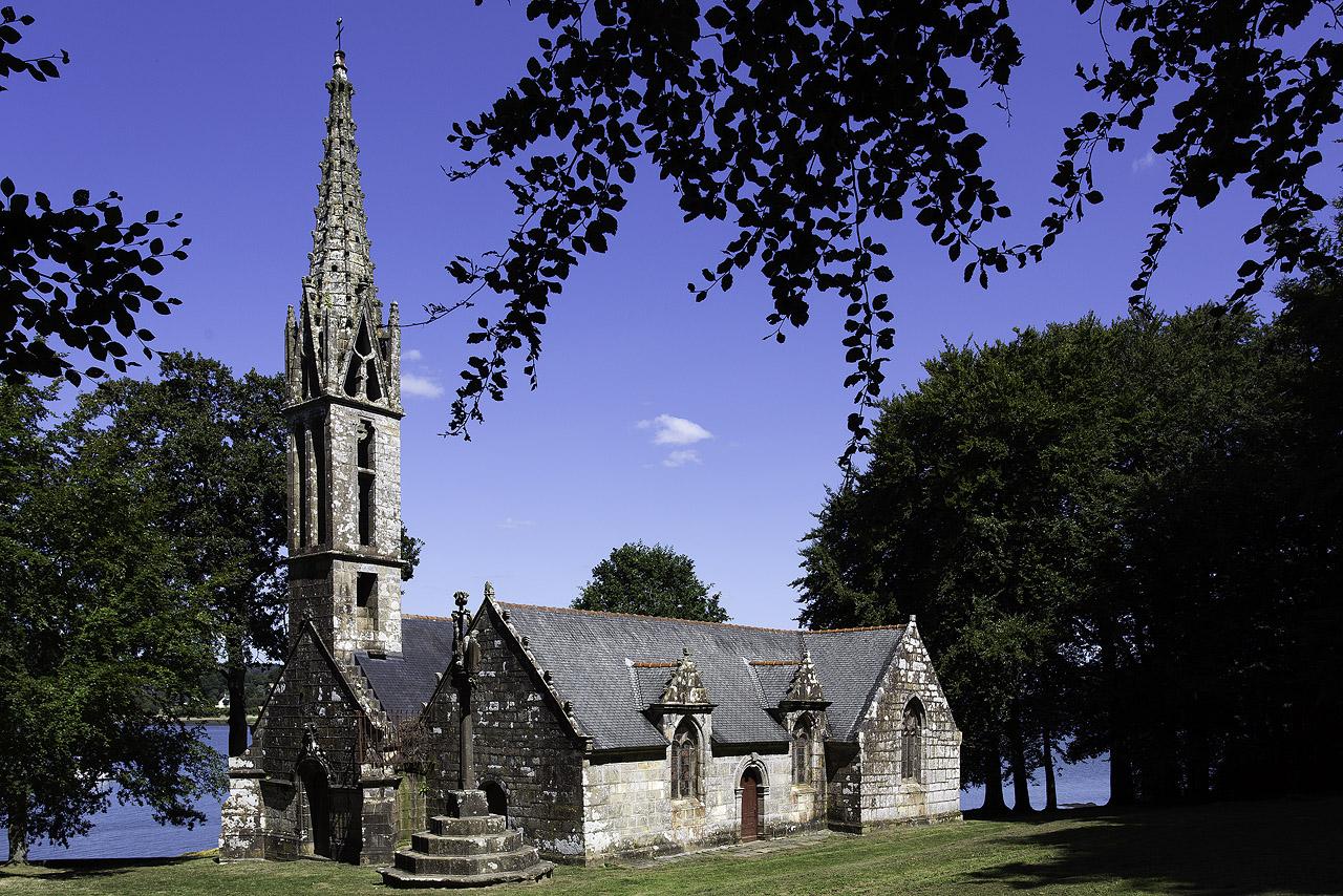 Chapelle Saint-Jean - Plougastel-Daoulas (29)