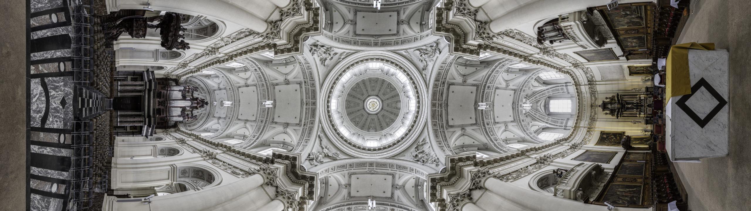 Cathédrale Saint-Aubain - Namur (Belgique)