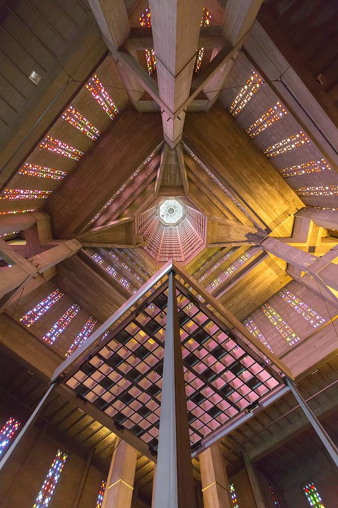 Eglise Saint-Joseph - Le Havre (76)