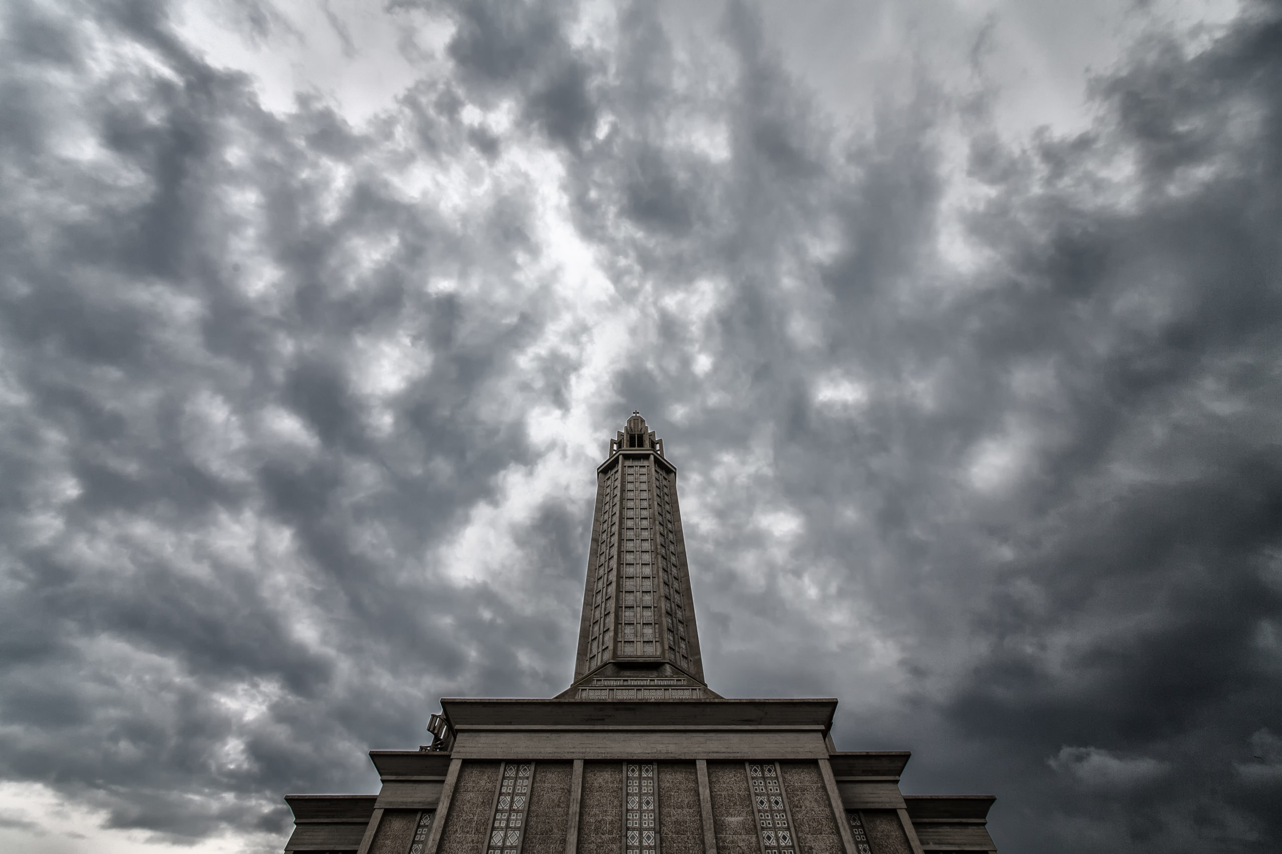 Église Saint Joseph - Le Havre (76)