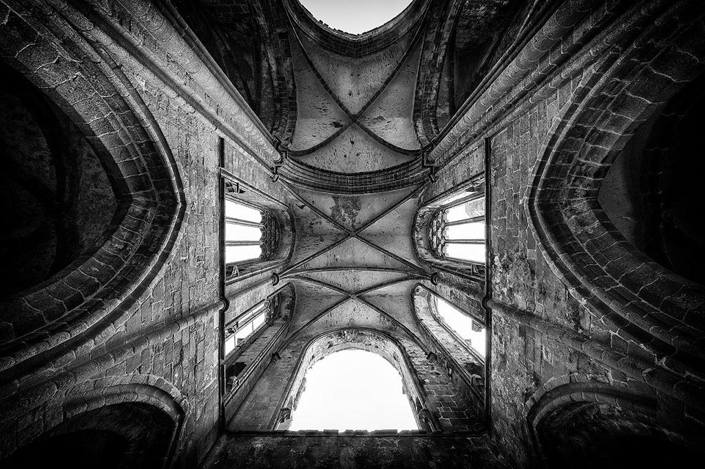 Ancien Monastère Saint-Mathieu - Plougonvelin (29)