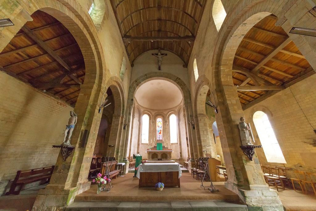 Abbaye Notre-Dame - Plougastel-Daoulas (29)
