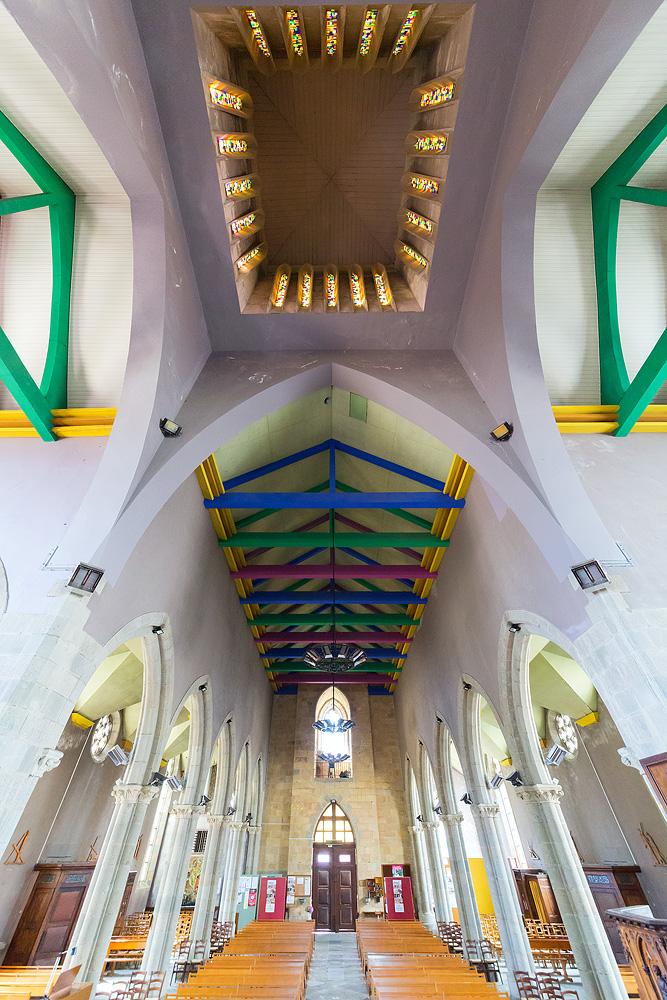 Eglise Saint-Pierre - Plougastel-Daoulas (29)