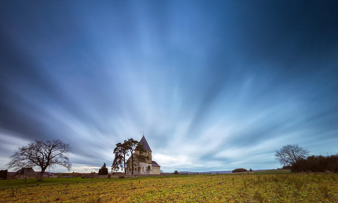 Église de Malmy - Chémery-sur-Bar (08)