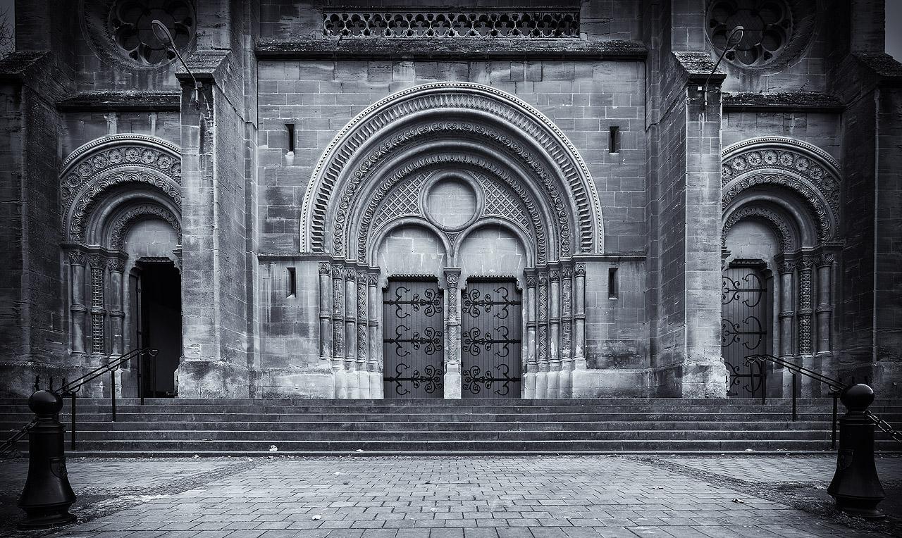 Église Saint-Rémi - Charleville-Mézières (08)