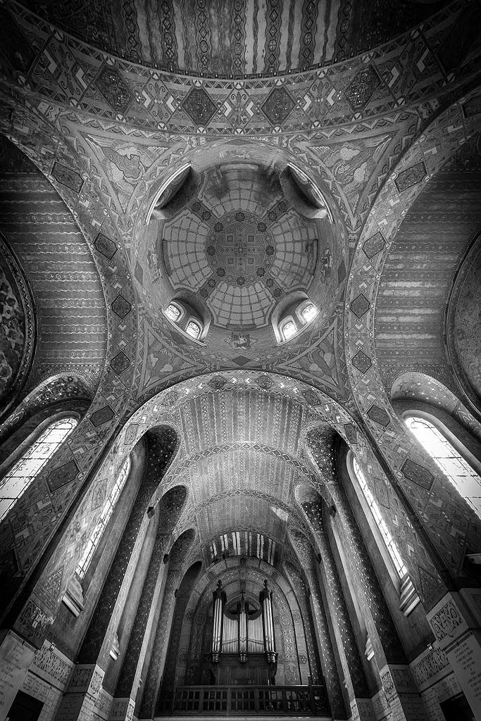 Chapelle de Notre-Dame-de-Lorette - Ablain-Saint-Nazaire (62)