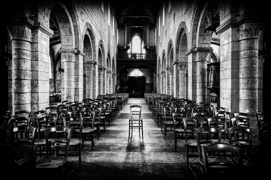 Église Saint-Jean - Châlons-en-Champagne (51)