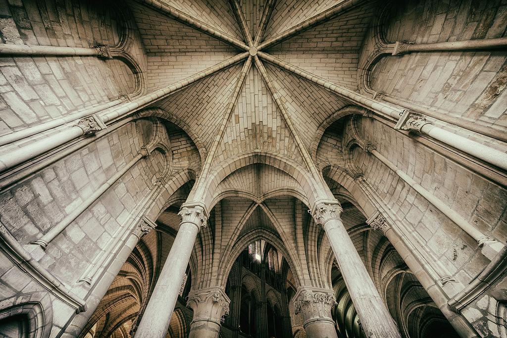 Basilique Saint-Remi - Reims (51)