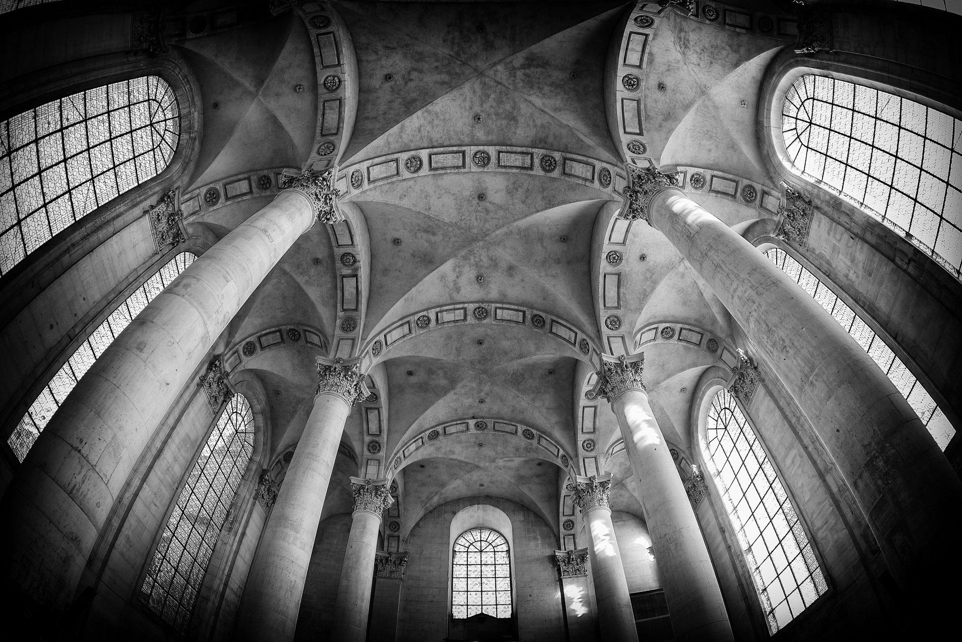 Abbaye des Prémontrés - Pont-à-Mousson (54)