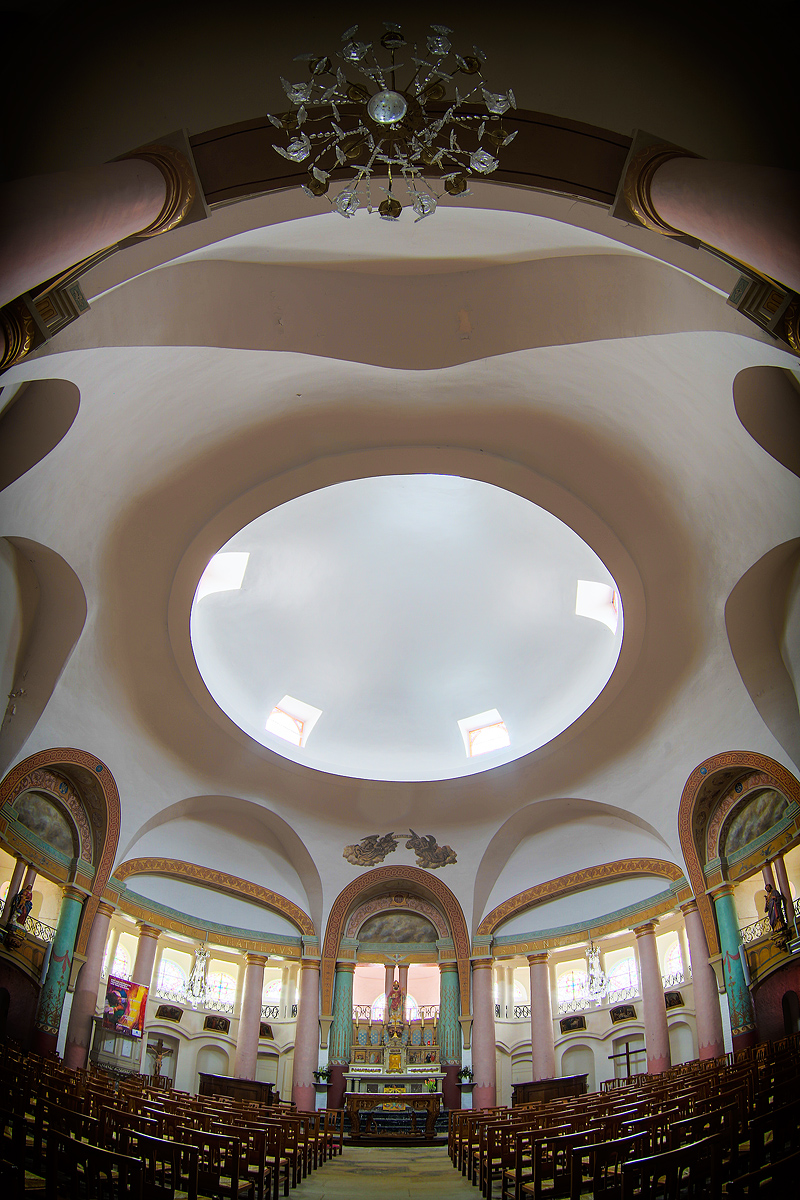 Église Saint-Didier - Asfeld (08)