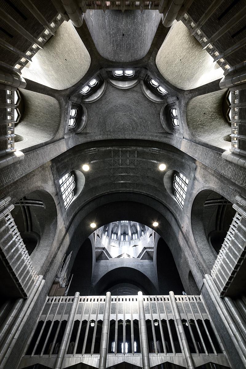 Basilique du Sacré-Cœur - Bruxelles (Belgique)